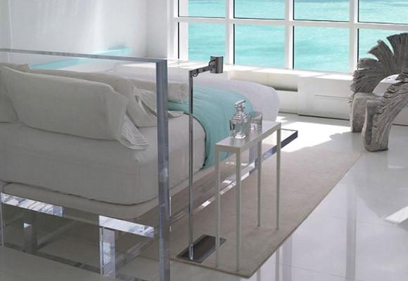 Puertas De Baño Acrilicas:Mubles transparentes