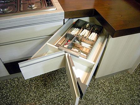 Mesa Esquinera Para Cocina - Diseños Arquitectónicos - Mimasku.com